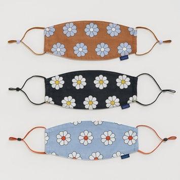 Baggu - BA Baggu - Daisy Adjustable Mask,