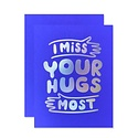 The Social Type - TST TSTGCFR0012 - Miss Your Hugs