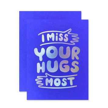 The Social Type - TST TSTGCMI0012 - Miss Your Hugs