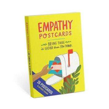 Em + Friends - EMM Empathy Post Cards Book