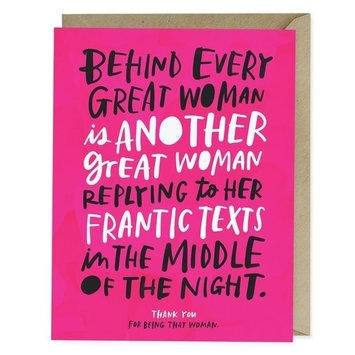 Emily McDowell - EMM EMMGCTY0005 - Every Great Woman