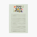 Rifle Paper Co - RP Rifle Paper Co - You Got This Notepad