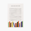 Rifle Paper Co - RP Rifle Paper - To Do or Not To Do Notepad