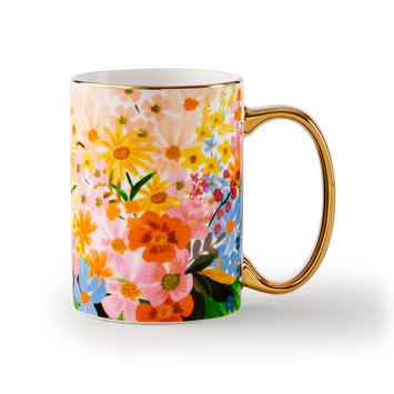 Rifle Paper Co - RP Rifle Paper Co - Marguerite Mug