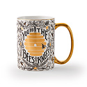 Rifle Paper Co - RP Rifle Paper Co - Bee's Knees Mug