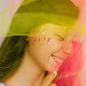 Tattly - TA Tattly Temporary Tattoos - Rainbow Unicorns Sheet (set of 2)