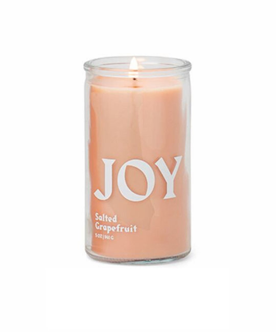 Paddywax - PA Salted Grapefruit Joy Candle