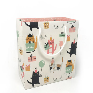 Idlewild Co - ID Cat Party Gift Bag