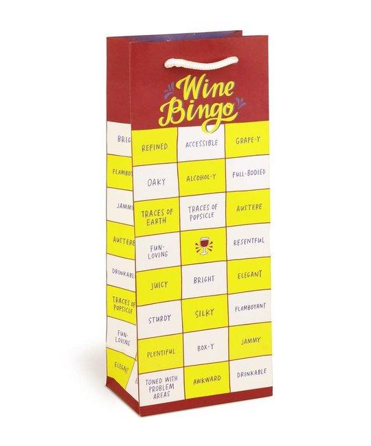 Em + Friends - EMM Wine Bingo, Wine Bag