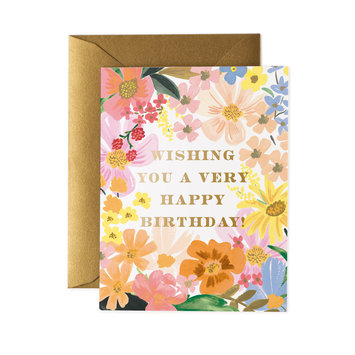 Rifle Paper Co - RP Rifle Paper Co - Marguerite Very Happy Birthday