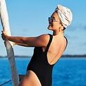 Dock & Bay - DAB Bora Bora Beige Hair Wrap
