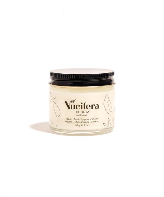 Nucifera - NU The Balm 2 oz Travel Jar