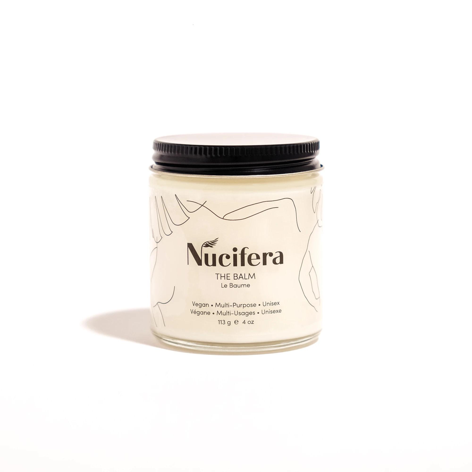 Nucifera - NU The Balm