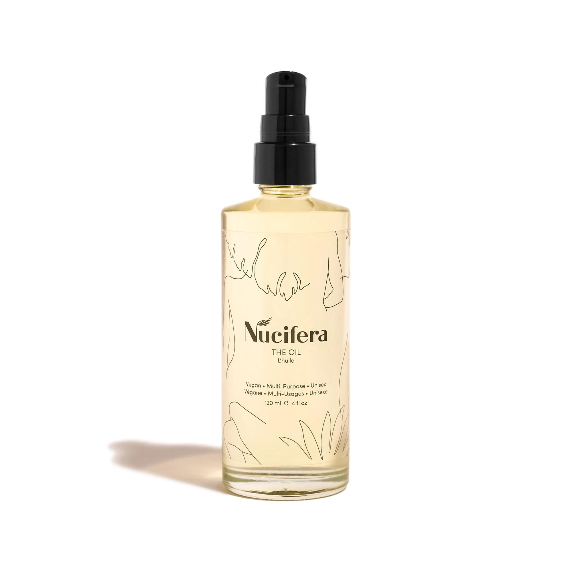 Nucifera - NU The Oil