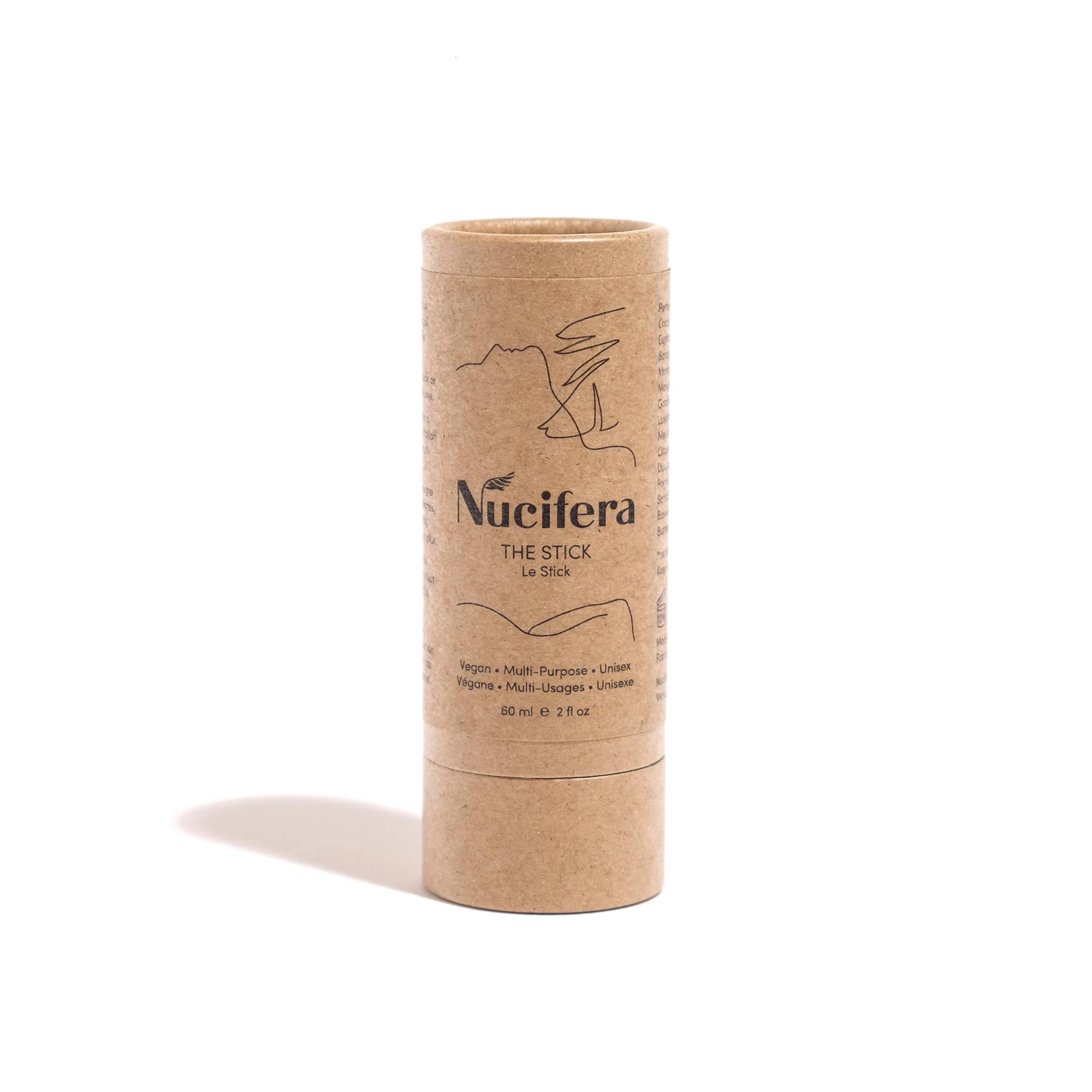 Nucifera - NU The Stick