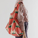 Baggu - BA Baggu -  Strawberry Reusable Bag