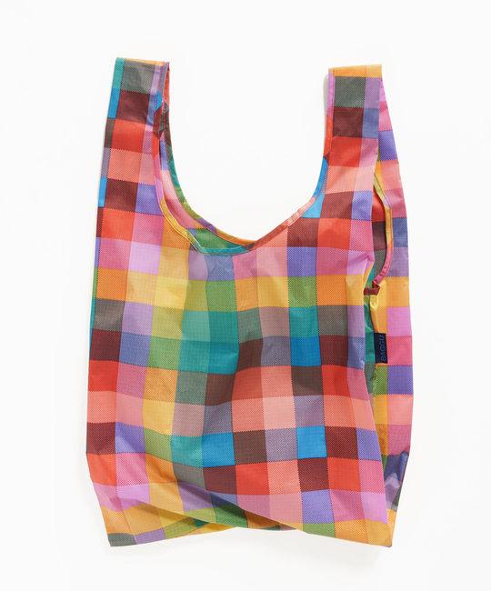 Baggu - BA Baggu - Madras No. 1 Reusable Bag