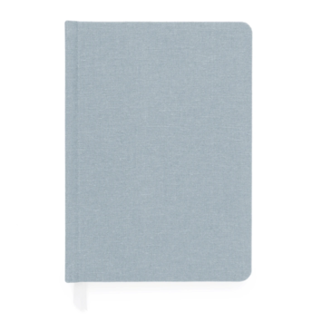 Sugar Paper - SUG Tailored Journal, Dusty Blue