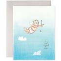 E. Frances Paper Studio - EF EFGCVD0007 - Nerdy Cupid (He Had Perfect Aim)