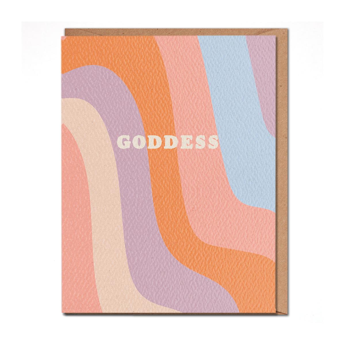 Daydream Prints - DP Goddess