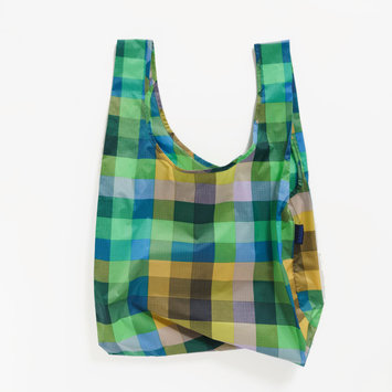 Baggu - BA Baggu -  Madras No. 3 Reusable Bag