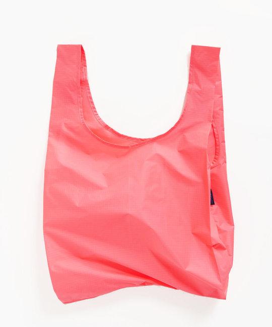 Baggu - BA Baggu -  Watermelon Pink Reusable Bag