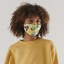 Baggu - BA Baggu - Archive Florals Adjustable Mask,