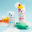 Nailmatic - NAI Nailmatic - Kids Foaming Bath Salts in Pink