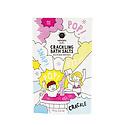 Nailmatic - NAI Nailmatic - Kids Bath Salts in Crackling Pink