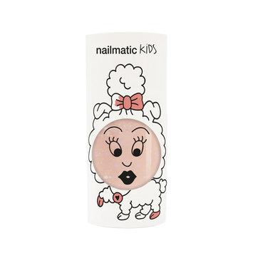Nailmatic - NAI Nailmatic - Kids Peachy Glitter Nail Polish