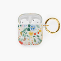 Rifle Paper Co - RP Rifle Paper Co -  Strawberry Fields AirPod Case