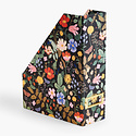 Rifle Paper Co - RP Rifle Paper Co - Strawberry Fields Magazine Holder