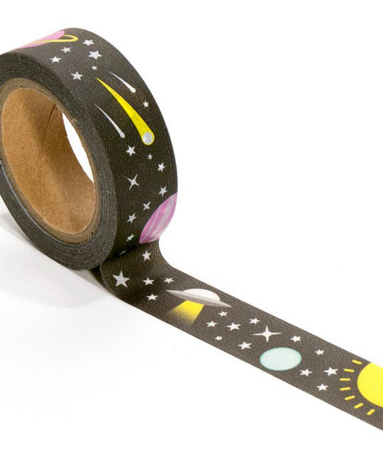 Smarty Pants Paper - SPP Space washi tape