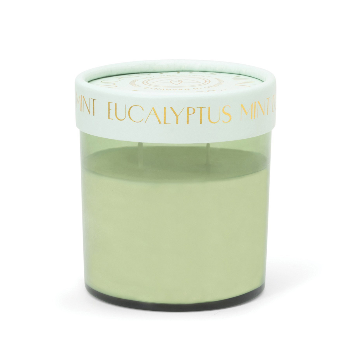 Firefly Eucalyptus Mint Optimist Candle