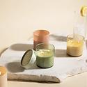 Firefly Santal Cedar Optimist Candle