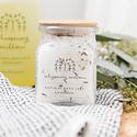 Whispering Willow Lavender natural bath salts