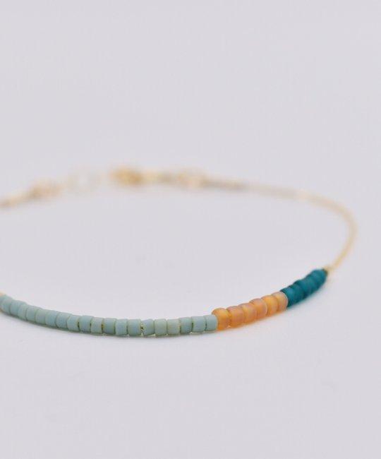 Son of a Sailor - SOAS SOAS JE - Septima Bracelet,  Dusk
