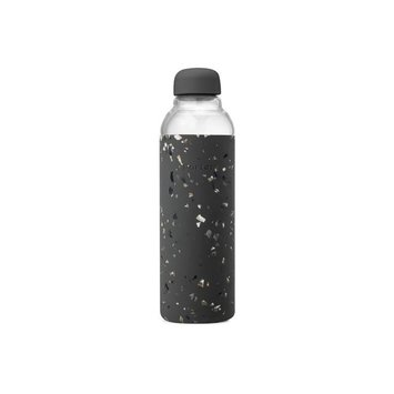 W&P Design - WP W&P - Terrazzo Charcoal Porter Water Bottle