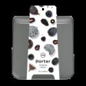 W&P Design - WP W&P - Porter Silicone Bag, 34oz Slate