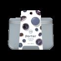 W&P Design - WP W&P - Porter Silicone Bag, 10oz Slate