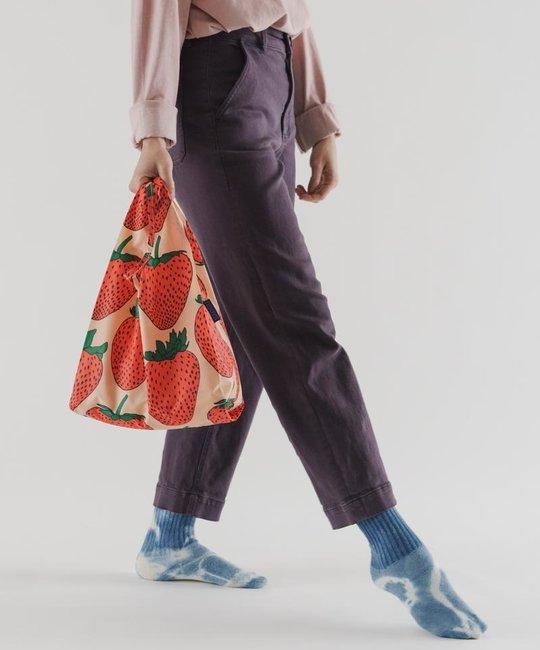 Baggu - BA BA BAG -  Strawberry Baby Reusable Bag