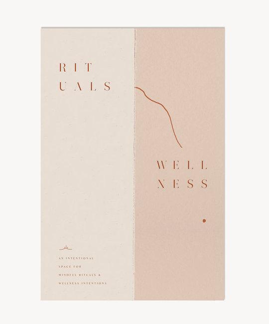 Wilde House Paper - WHP Rituals & Wellness Journal