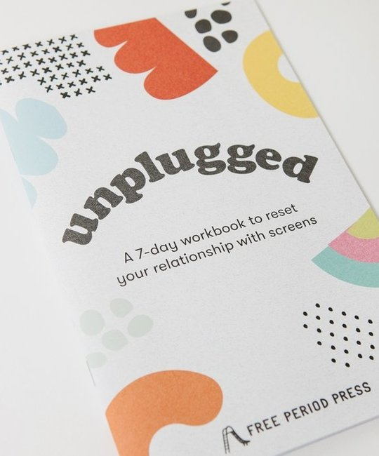 Free Period Press - FPP FPP BO - Unplugged Workbook