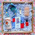 Gus and Ruby Letterpress - GR Gus & Ruby - Girlfriend Gift Box
