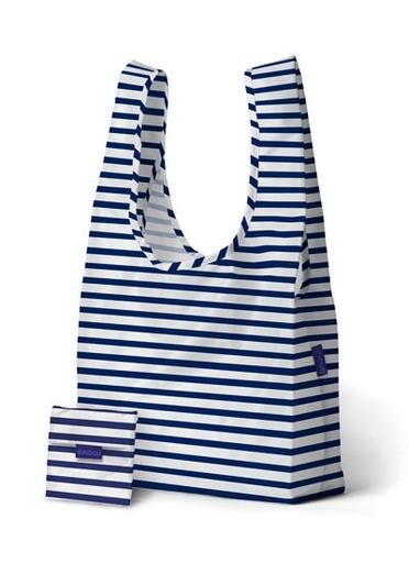 Baggu - BA BA BAG - Sailor Stripe Reusable Bag