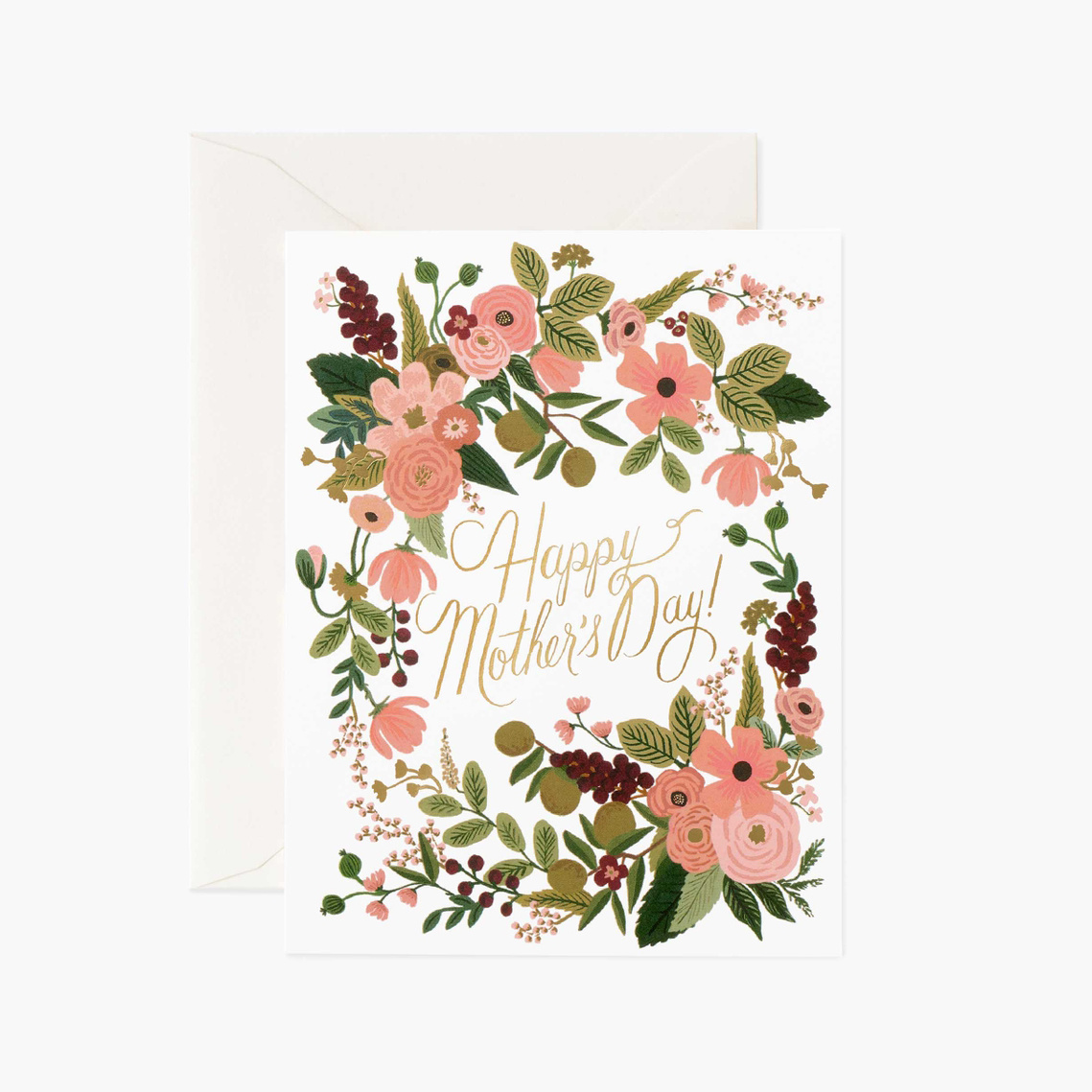 Rifle Paper Co - RP Rifle Paper Co - Garden Party Mother's Day