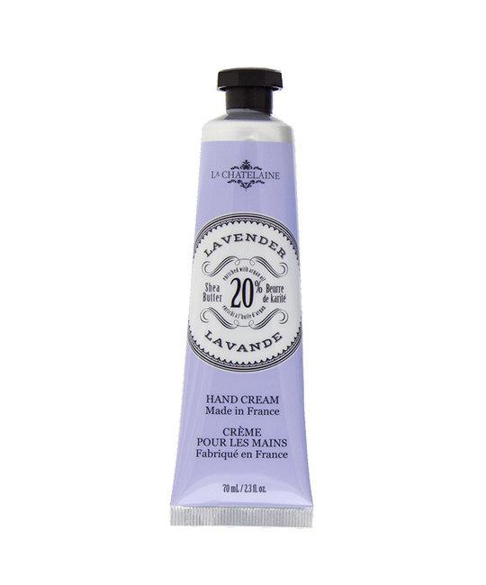 La Chatelaine - LAC Lavender Hand Cream, Full Size