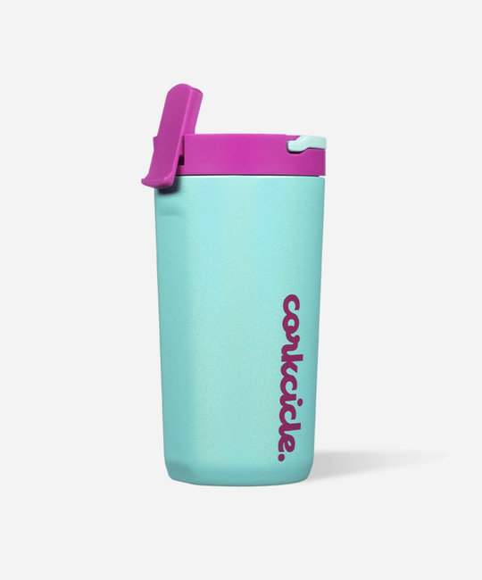 Corkcicle - CO Corkcicle - Sparkle Mermaid 12 oz. Kids Cup