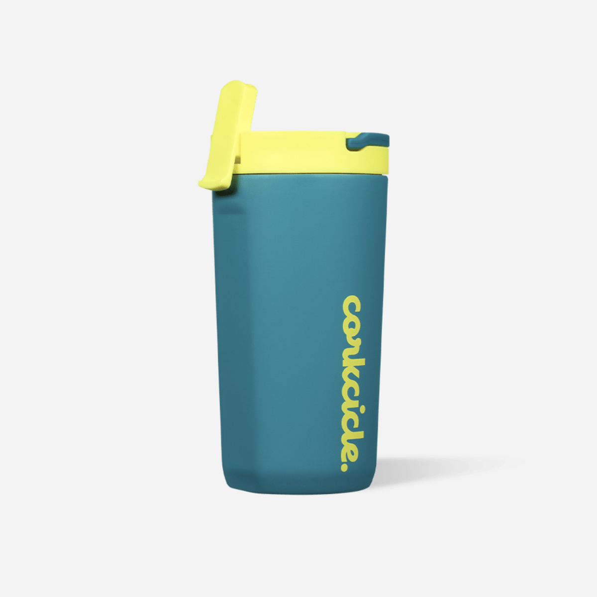 Corkcicle - CO Corkcicle - Electric Tide 12 oz. Kids Cup