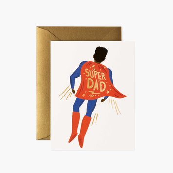 Rifle Paper Co - RP Rifle Paper Co - Soaring Super Dad